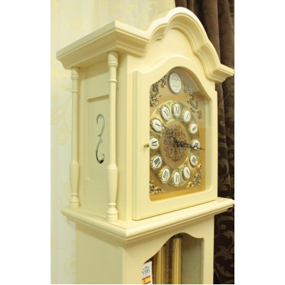 Напольные часы SARS 2026-451 Ivory