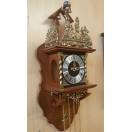 Настенные кварцевые часы SARS 5602-15