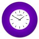 Настенные часы из стекла Династия 01-037