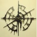 Настенные часы Династия 07-003 Галактика