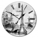 """Настенные часы Династия 02-010 """"Париж 2"""""""