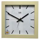 Большие настенные часы SARS 0195 Ivory