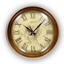 Часы настенные Castita 109В-30