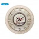 Настенные часы GALAXY 1965-P