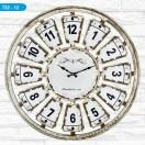 Настенные часы GALAXY 732-12