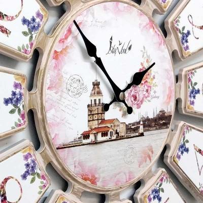 Настенные часы GALAXY 734-6