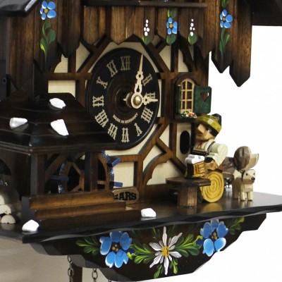 Часы с кукушкой SARS 0464-8MT