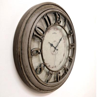 Настенные часы GALAXY 1965-G