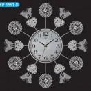 Настенные часы GALAXY AYP-1551 G