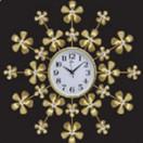 Настенные часы GALAXY AYP-1172 K