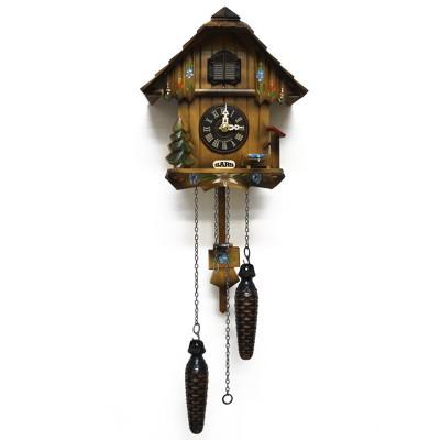 Механические часы с кукушкой SARS 0420-90