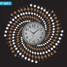 Настенные часы GALAXY AYP-1025
