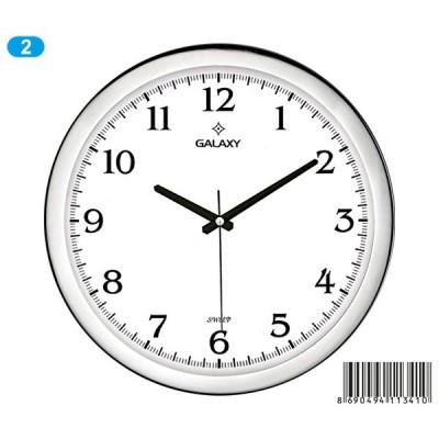 Настенные часы GALAXY M-216-2