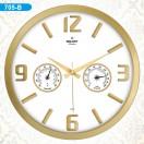 Настенные часы GALAXY 705 B