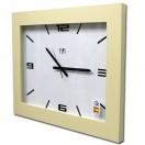 Большие настенные часы SARS 0196 Ivory