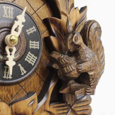 Часы с кукушкой SARS 0533-8