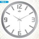 Настенные часы GALAXY 706 G