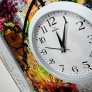 Настенные часы GALAXY AYP-541