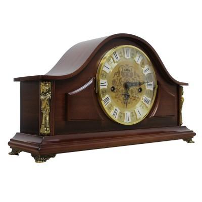 Настольные часы SARS 0093-340 Dark Walnut