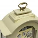 Настольные кварцевые часы SARS 0092-15 Ivory