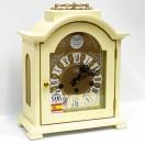 Настольные механические часы SARS 0094-340 Ivory