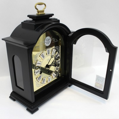 Настольные механические часы SARS 0092-340 Black
