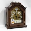 Настольные механические часы SARS 0094-340 Walnut
