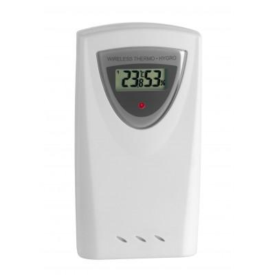 TFA 35.1095 Профессиональная домашняя метеостанция