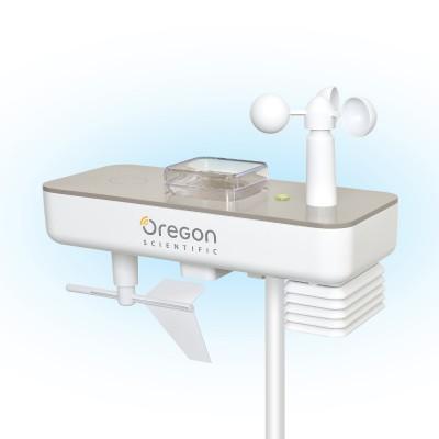 Oregon Scientific WMR500 Профессиональная метеостанция