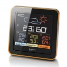 Oregon Scientific RAR-502S Многозонная цифровая метеостанция