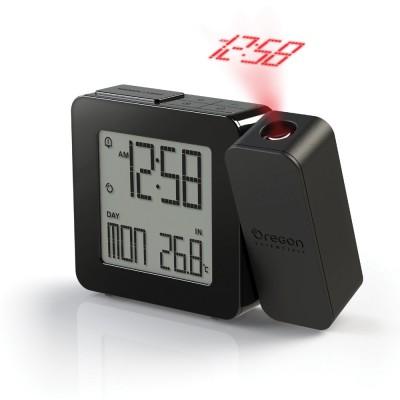 Oregon Проекционные часы RM338P
