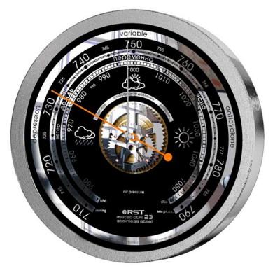RST 07823 Барометр Meteo Ctrl 23