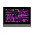 RST 88776 Многоцветная цифровая метеостанция Q776