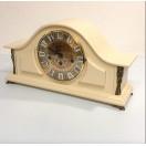 Настольные механические часы SARS 0093-340 Ivory