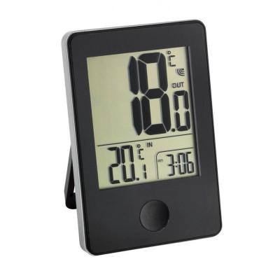 TFA 30.3051.01 Термометр с внешним датчиком, белый