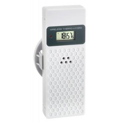 TFA 35.1106 Цифровая метеостанция с радиодатчиком