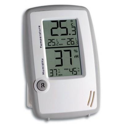 TFA 30.5023 Термогигрометр цифровой (психрометр)